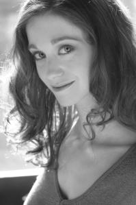 Amy Oestreicher B&W 2006